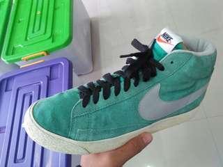 Nike Blazer Vintage Suede