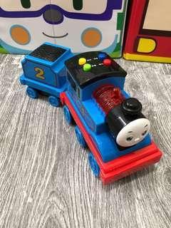 音樂湯瑪士小火車