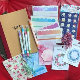 Stationery Grab Bags