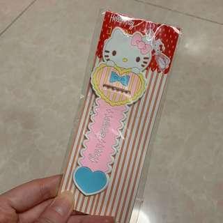 全新 Hello Kitty 耳機收納線
