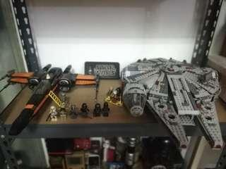 Star wars lepin