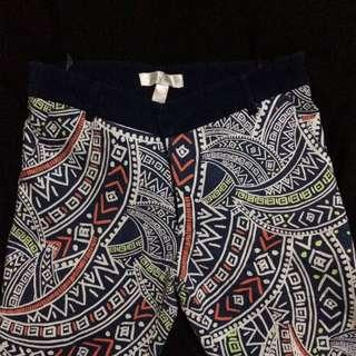 KIVEE TRIBAL PANTS