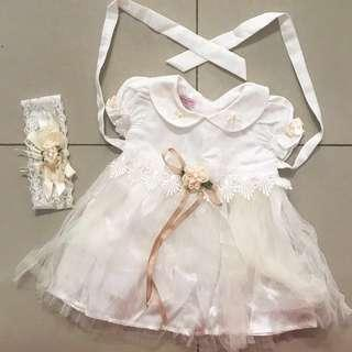 Dress for 0-3months