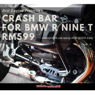 CRASH BAR FOR BMW R NINE T