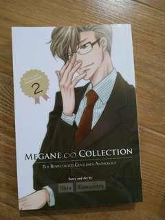 Megane Collection Vol. 2