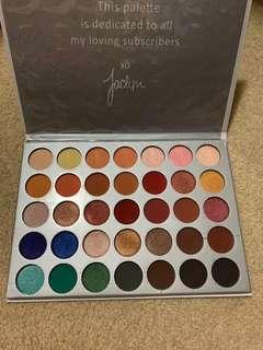 Jaclyn hill palette 🎨