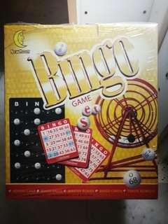🚚 Bingo Game #Endgameyourexcess