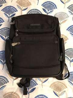 Laptop compatible school bag