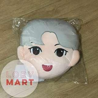Official EXO CHANYEOL Character Cushion