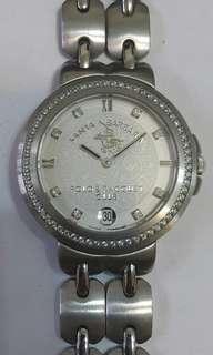 🚚 瑞士聖大保羅錶