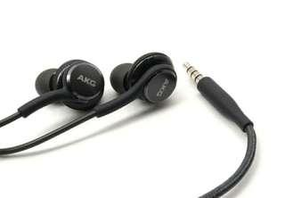 AKG 專用耳機 EO-IG955 Samsung note9原裝耳機