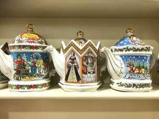 Teapot Sadler Vintage Collectible