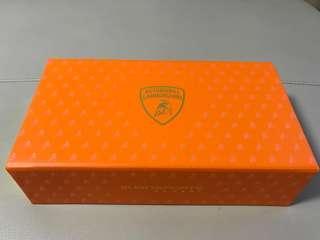 Lamborghini Red Packets