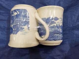 Bilton of England Coffee Mug