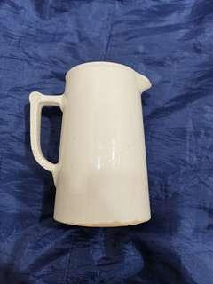 Burleighware 1851 Milk Jug Vintage