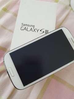 🚚 Samsung Galaxy SIII