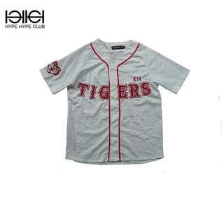 KiA Tiger Baseball shirt