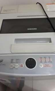 Wash masin Samsung