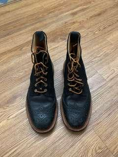 🚚 Mark Mcnairy Boots
