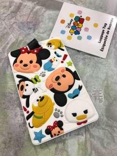Disney Tsum Tsum 迪士尼行李牌