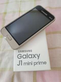 Samsung Galaxy J1 mini prine