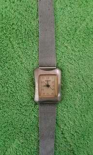 Guess Anti watch 1970 collection