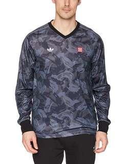 Adidas Mhak Goalie Jersey