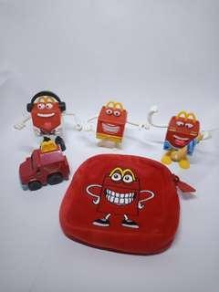 mcdonalds toys lot