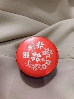 日本Sugao 慕絲胭脂膏