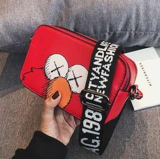 🚚 [PO] single shoulder crossbody bag