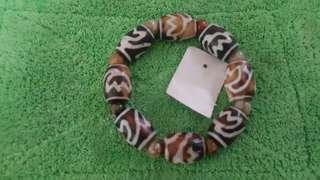 Crustal bracelet