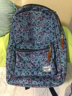 🚚 hershel backpack
