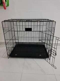 🚚 Cat cage