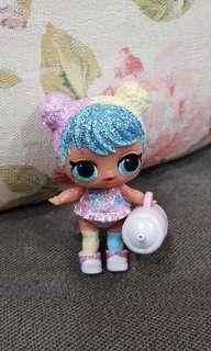 🚚 LOL Doll