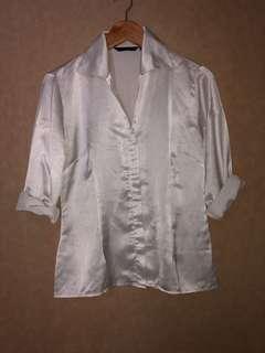Invio White shirt