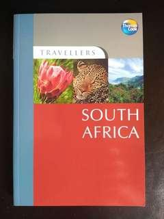 Travel Guide book.South Africa