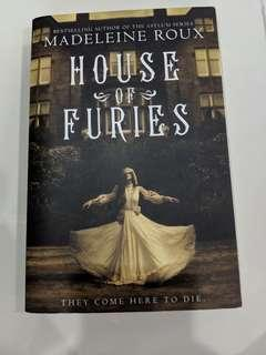 🚚 House of furies