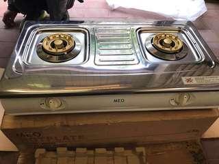 Meo 美奧 煤氣煮食爐