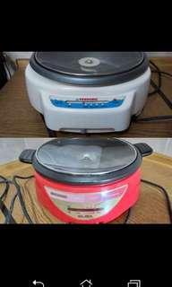 Multicooker serba guna Rm 75 shj setiap satu