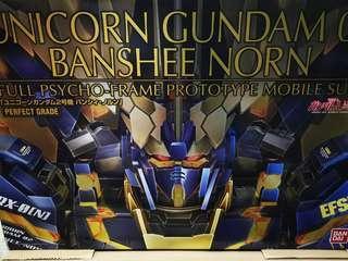 PG Unicorn Gundam 02 Bamshee Norn