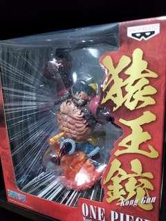 One piece 海賊王 路飛 猿王銃 猿王槍