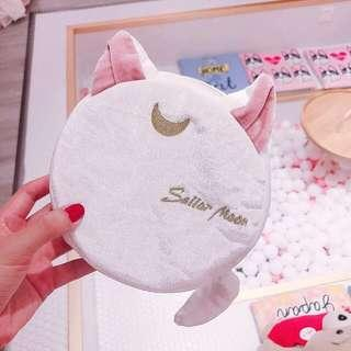 SailorMoon 露娜 / 亞提密斯妝包