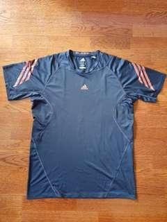 Adidas Climacool Men's Tee (Size M)