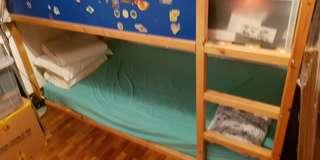 Bunk Bed from IKEA