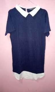 Dress Biruu