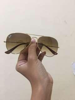 Kacamata rey-ban ori