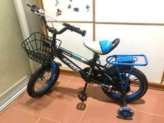 New like kids bike