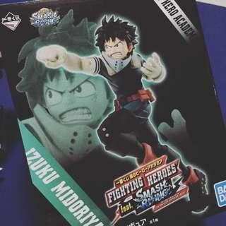 Boku no Hero Fighting Heroes Prize A