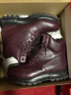 """Nike Air Max Goadome 6"""" WP boots"""