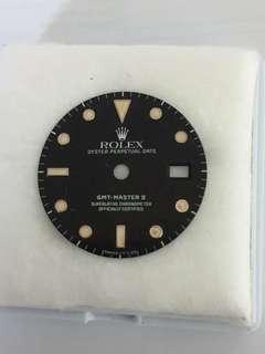 Rolex GMT 16710 Tritium Dial